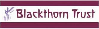 Logo tuincentrum Blackthorn Garden