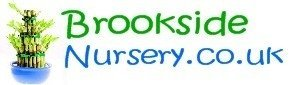 Logo Brookside Nursery