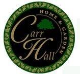 Logo tuincentrum Carr Hall Home & Garden Centre