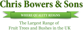 Logo Chris Bowers & Sons