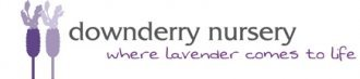 Logo tuincentrum Downderry Nursery
