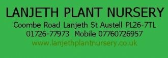 Logo Lanjeth Nurseries