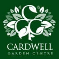 Logo tuincentrum Cardwell Garden Centre