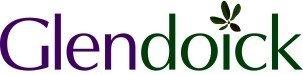 Logo tuincentrum Glendoick Garden Centre