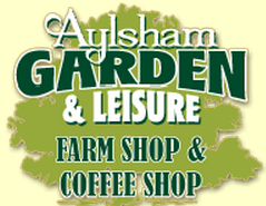 Logo tuincentrum Aylsham Garden Centre
