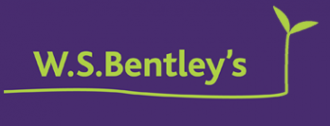 Logo tuincentrum W S Bentley Growers Co