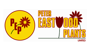 Logo Peter Eastwood Plants