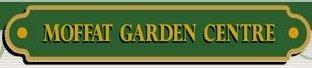 Logo tuincentrum Moffat Garden Centre