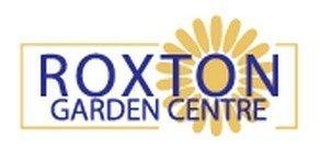 Logo tuincentrum Roxton Garden Centre