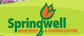 Logo Springwell Nursery & Garden Centre