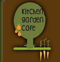 Logo tuincentrum Kitchen Garden