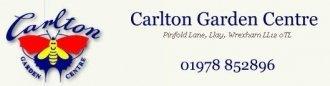 Logo tuincentrum Carlton Garden Centre Limited