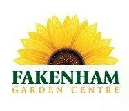 Logo tuincentrum Fakenham Garden Centre