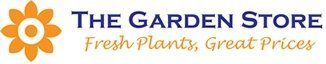 Logo tuincentrum Newton Regis Garden Store