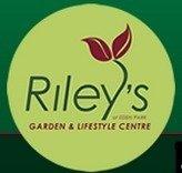 Logo Riley's Garden Centre