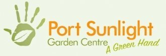 Logo tuincentrum Port Sunlight Garden Centre