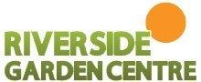 Logo tuincentrum Riverside Garden Centre