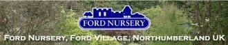Logo Ford Nurseries