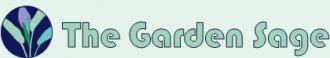 Logo tuincentrum Garden Sage