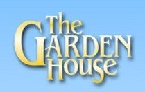 Logo tuincentrum The Garden House