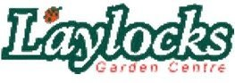 Logo tuincentrum Laylocks Garden Centre