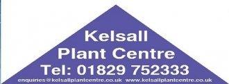 Logo tuincentrum Kelsall Plant Centre