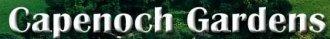 Logo Capenoch Gardens