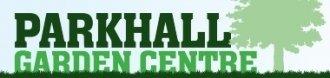 Logo tuincentrum Parkhall Garden Centre