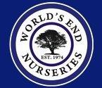 Logo World's End Nurseries