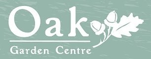 Logo Oak Garden Centre