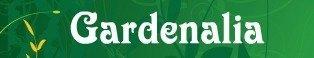 Logo tuincentrum Gardenalia