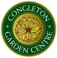 Logo tuincentrum Congleton Garden Centre