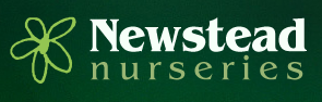 Logo tuincentrum Newstead Nurseries