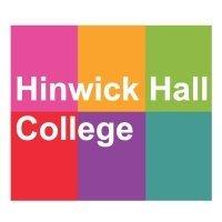Logo tuincentrum Hinwick Hall Plant Centre & Tea Room