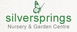 Logo tuincentrum Silver Spring Nurseries