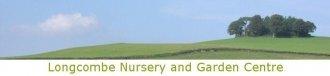 Logo Longcombe Nursery & Garden Centre