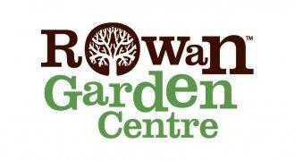 Logo Rowan Garden Centre