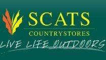 Logo tuincentrum Scats Countrystores