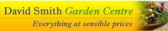 Logo David Smith Garden Centre