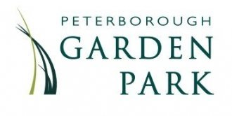 Logo tuincentrum Van Hage Peterborough Garden Park