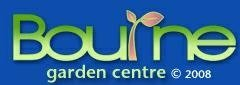 Logo tuincentrum Bourne Garden Centre