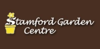 Logo tuincentrum Stamford Garden & Leisure Centre