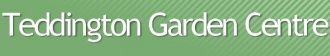 Logo Teddington Garden Centre