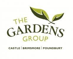 Logo Castle Gardens