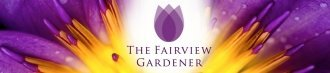 Logo tuincentrum The Fairview Gardener