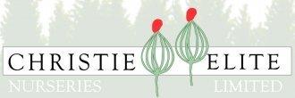 Logo Christie Elite Nurseries