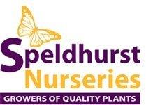 Logo Speldhurst Nurseries