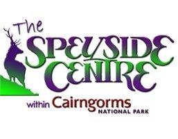 Logo Speyside Heather Centre