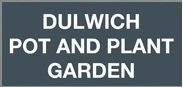 Logo tuincentrum Dulwich Pot and Plant Garden