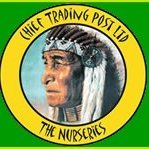 Logo Chief Trading Post